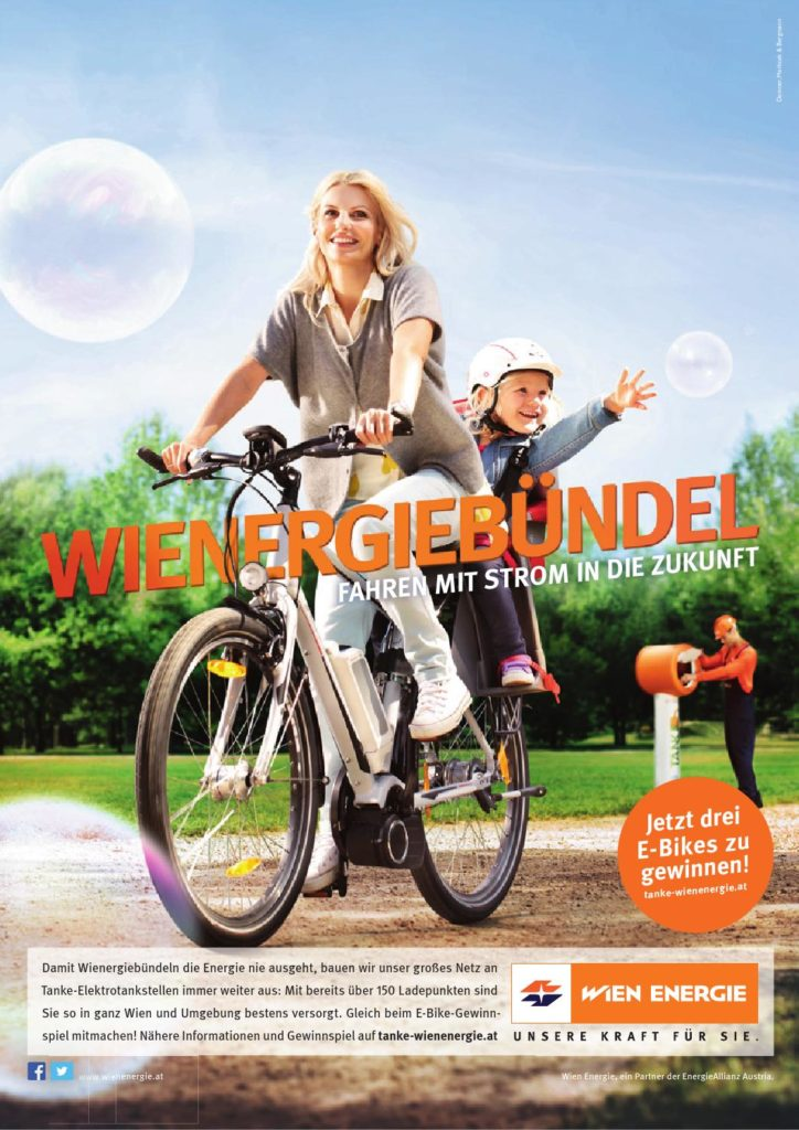 Wienenergie Wienenergiebündel Demmer, Merlicek & Bergmann