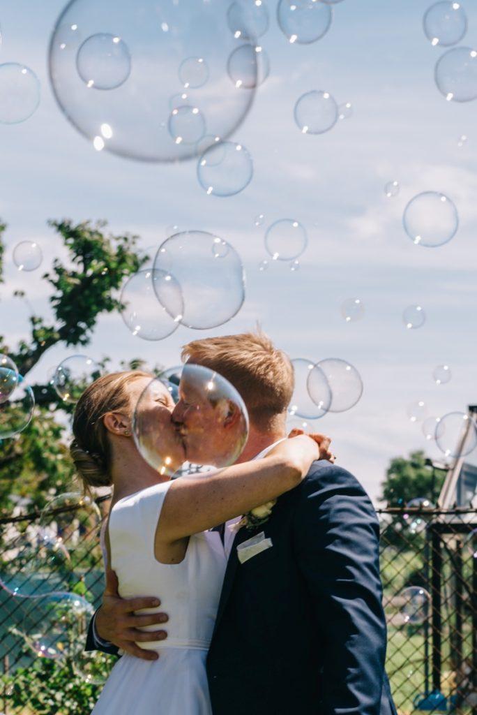 Seifenblasen Hochzeit, wedding Bubble, Riesenseifenblasen Hochzeit, Perfekte Hochzeitseinlage
