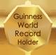 Guinnes Weltrekord
